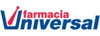 Farmacia Universal catálogos