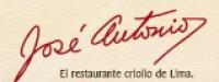 José  Antonio Restaurante catálogos