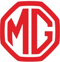 MG Motors catálogos