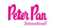 Peter Pan Internacional catálogos