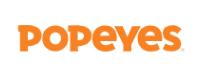 Popeyes catálogos