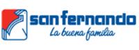 San Fernando catálogos