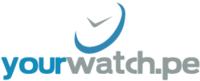 Yourwatch.pe catálogos