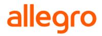 Allegro gazetki