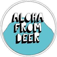 Aloha from deer gazetki