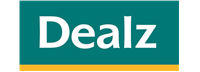 Dealz gazetki