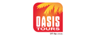 Oasis Tours gazetki