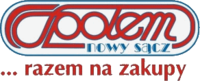 PSS Społem Nowy Sącz gazetki