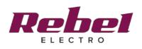 Rebel Electro gazetki