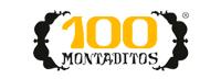 100 Montaditos folhetos