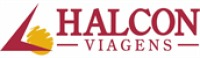 Halcon Viagens folhetos