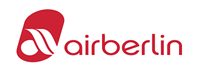 Air Berlin folhetos