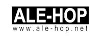 Ale-Hop folhetos