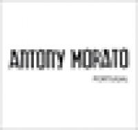 Antony Morato folhetos