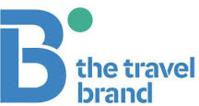 B the travel brand folhetos