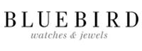 Bluebird folhetos