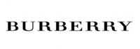 Burberry folhetos