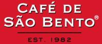 Café de São Bento folhetos