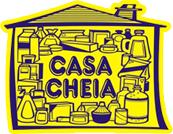 Casa Cheia folhetos