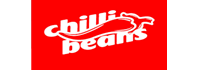 Chilli Beans folhetos