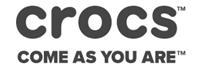 Crocs folhetos