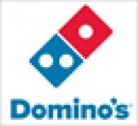 Domino's Pizza folhetos