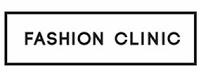 Fashion Clinic folhetos