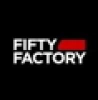 Fifty Factory folhetos