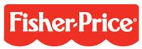 Fisher-Price folhetos