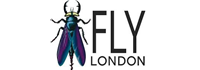 FLY London folhetos