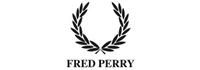 Fred Perry folhetos