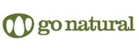 Go Natural folhetos