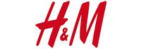 H&M folhetos