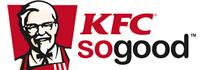 KFC folhetos