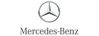 Mercedes Benz folhetos