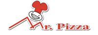 Mr Pizza folhetos