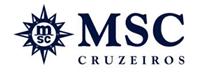 MSC Cruzeiros folhetos
