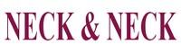 Neck & Neck folhetos