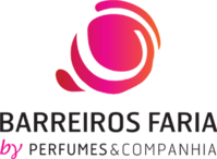Perfumaria Barreiros Faria folhetos