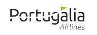 Portugalia Airlines folhetos