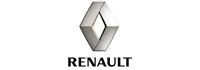 Renault folhetos