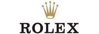 Rolex folhetos