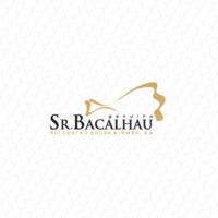 Sr. Bacalhau folhetos