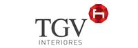 TGV Interiores folhetos