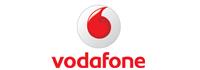 Vodafone folhetos