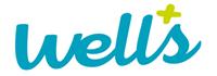 Wells folhetos