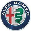 Alfa Romeo reklamblad