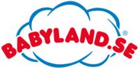 Babyland reklamblad