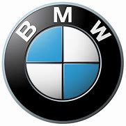 BMW reklamblad