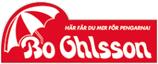 Bo Ohlsson reklamblad